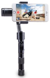 Zhiyun Z1 iPhone