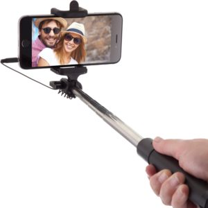 Selfie stick power theory