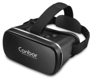 casque vr canbor